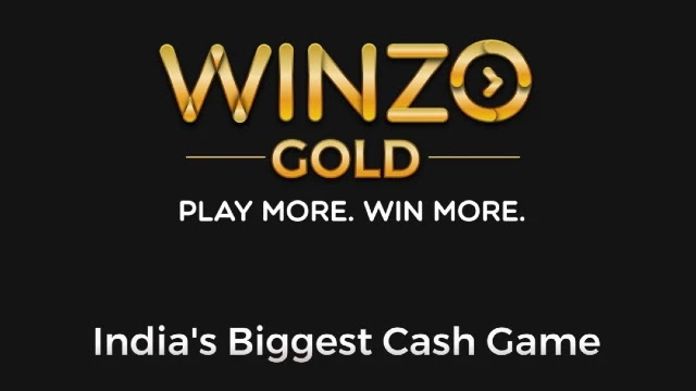WinZo App – SignUp ₹10 + Refer ₹5 Paytm