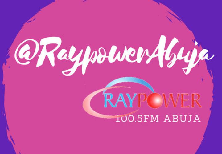 Rayppower FM Nigeria