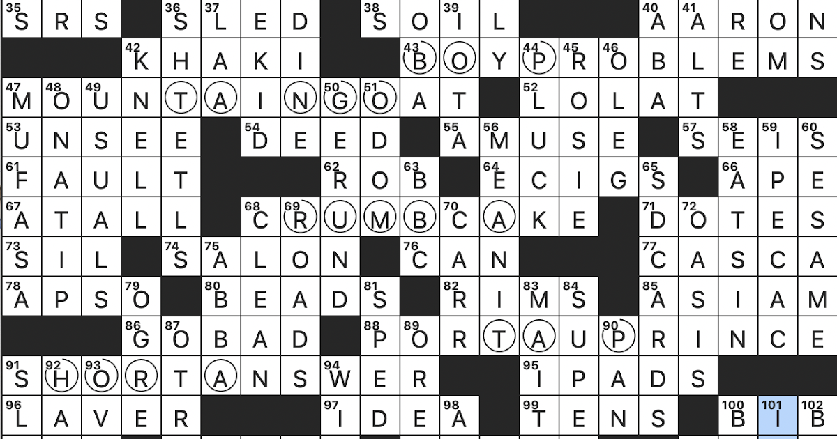 Rex Parker Does The Nyt Crossword Puzzle Poison Treating Plant Sun 1 3 20 Poet Limon Stuffed And Friend Cornmeal Pocket In Mexican Cuisine Realm For Comic Book Fans Say