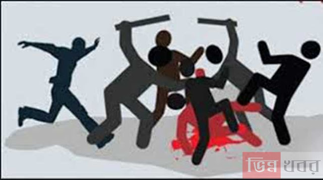 Man-suspected-thief-was-beaten-to-death-in-Gazipur