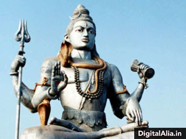 mahadev hd wallpaper