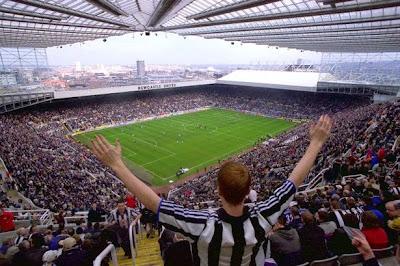 Newcastle United vill gärna betrakta sig som ett av