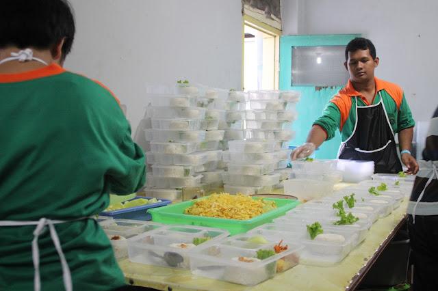 Catering Al Furqan Jember
