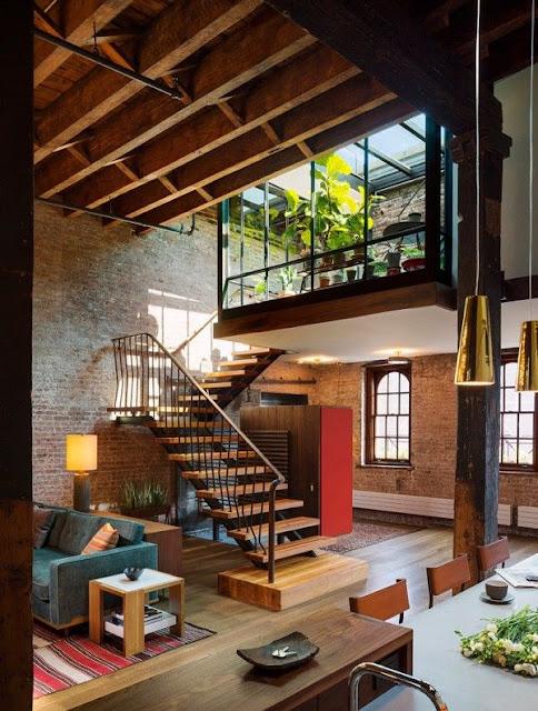 design of quarter turn staircase