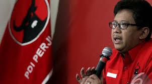 Ahok Tentukan Jalur Politik, PDIP: Jadi Pemimpin Tak Boleh Berubah-ubah