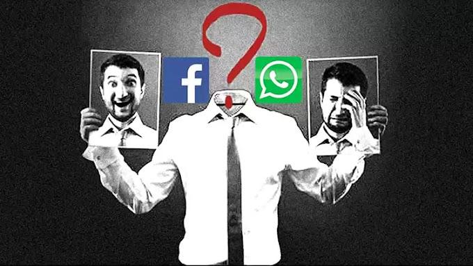 Até quando o vitimismo vai ser tão valorizado nas redes sociais?