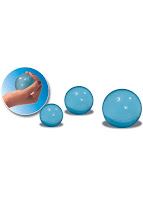 Hand Exerciser Gel Ball Hard