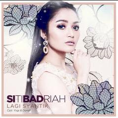 Siti Badriah Lagi Syantik (Dj Remix)
