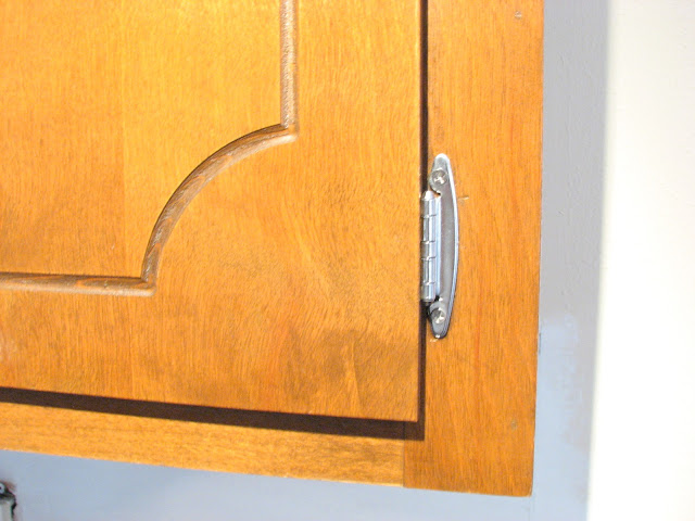 Our Nesting Ground Kitchen Cabinets