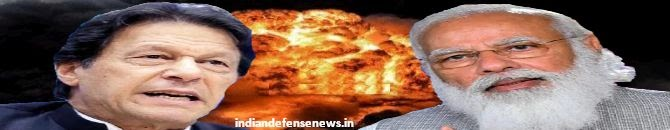 Imran Khan's Big Statement On Pakistan Nuclear Arsenal: 'Worried As India 7 Times Bigger'