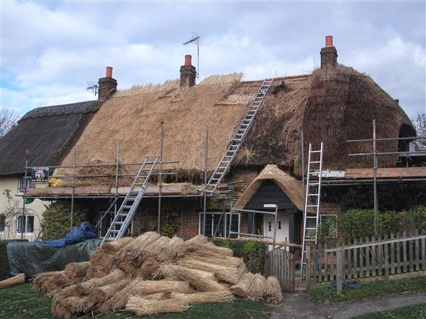 Case di paglia belle e naturali - Costruire casa paglia ...