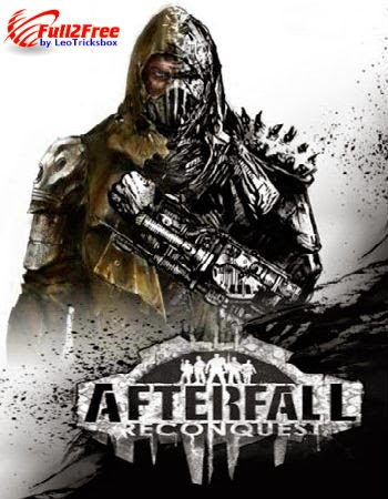 PC Game : Afterfall Reconquest Episode 1 – SKIDROW