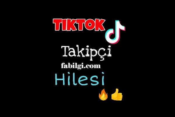 TikTok FlowBooster Uygulaması Takipçi Hilesi Apk Yeni Çıktı