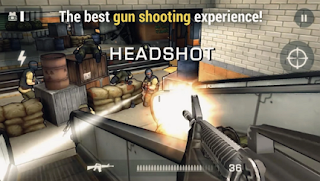 Download Major GUN FPS 3.5.6 MOD APK Unlimited Money