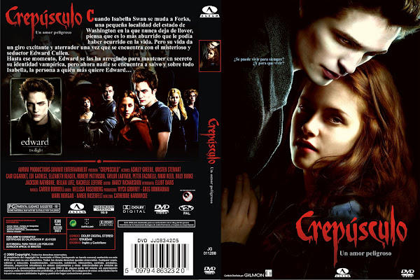Crepúsculo Torrent - BluRay Rip 720p Dublado (2008)