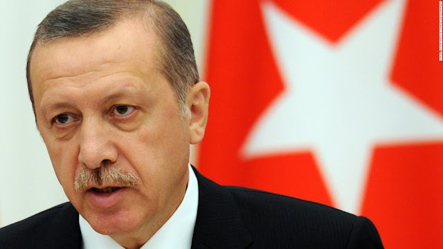 Muslims Most Affected By Hate Speeches Around The World Turkish President