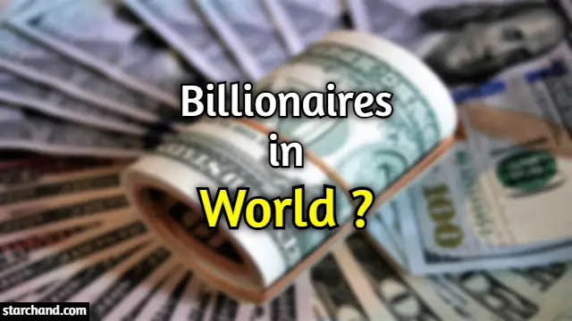 Who is richest man in world 2020?