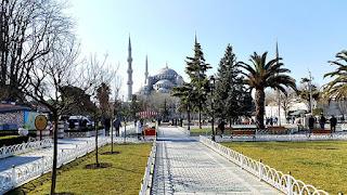 السياحه فى تركيا مع الصور