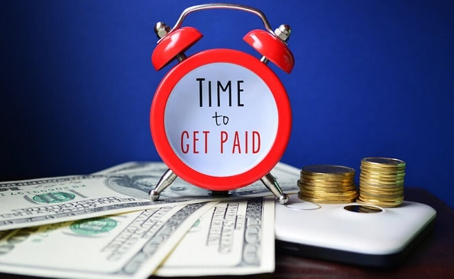 how to get paid as a freelancer payment methods freelancing
