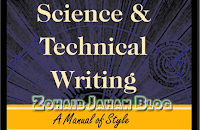 Science and Technical Writing Engineering Book