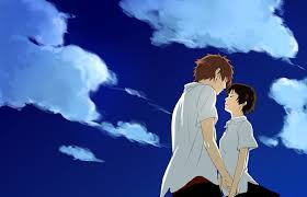 Cô Gái Vượt Thời Gian -The Girl Who Leapt Through Time - First Love 1996