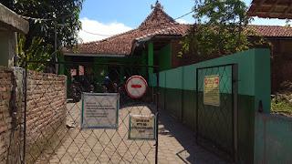 Pembangunan Masjid Agung Ulumuddin Kota Cirebon Habiskan Sekitar 2,5 Miliar