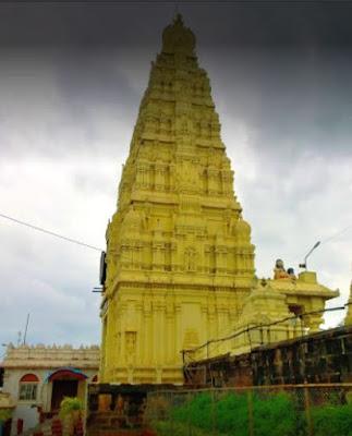 Dwaraka Tirumala Photos