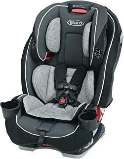 Graco 3-in-1 Convertible Baby Car Seat