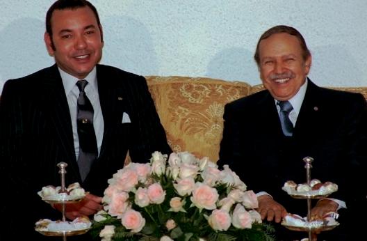 Le roi rappelle les liens personnels de Bouteflika avec le Maroc