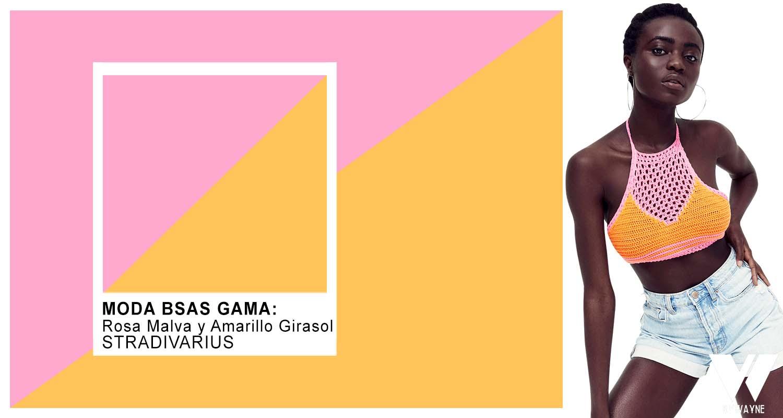 ropa de mujer verano 2022 colores de moda