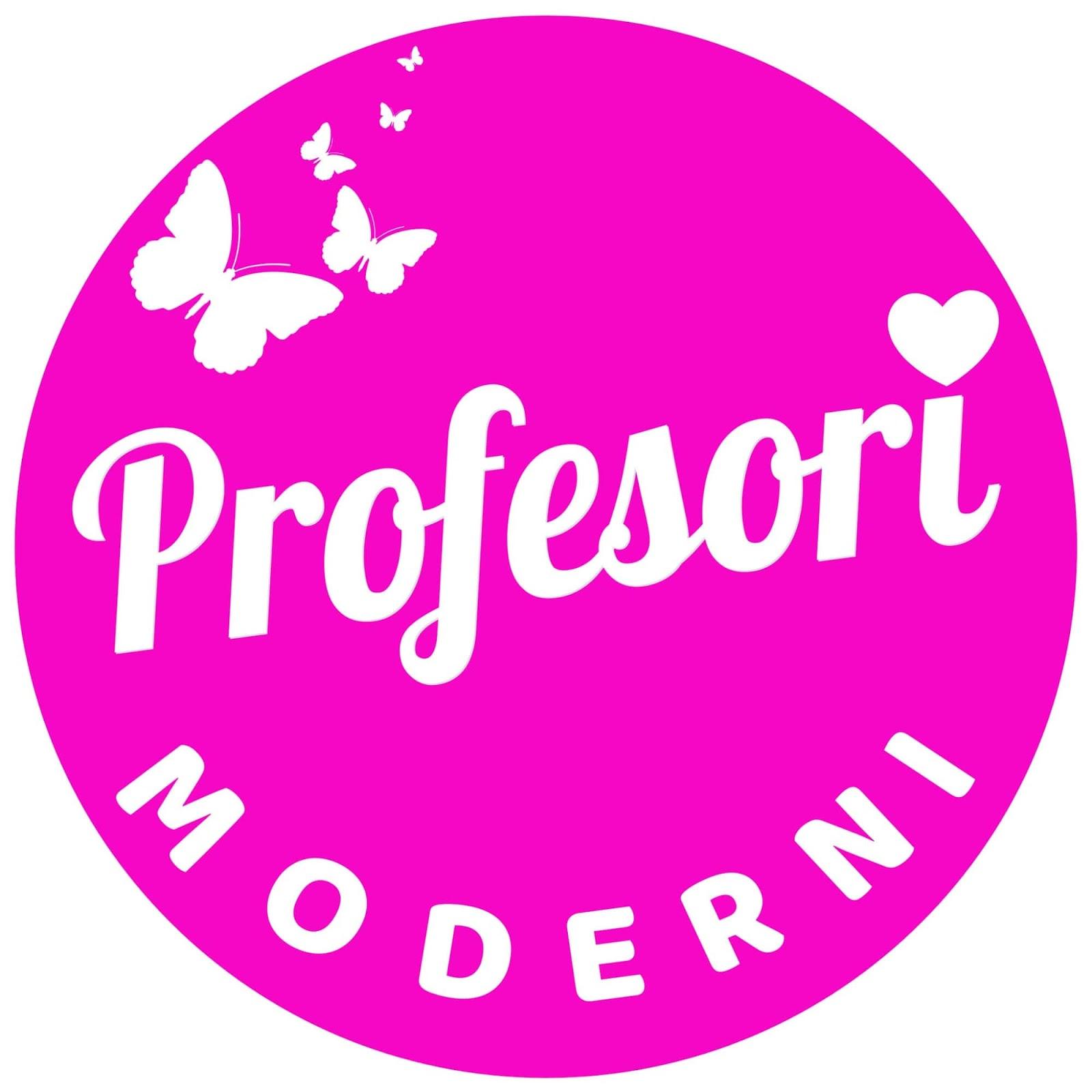 Profesori Moderni