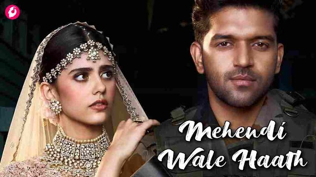 Mehendi Wale Haath Lyrics Meaning in English - Guru Randhawa - Translation