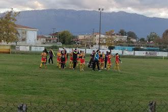 Β' ΓΥΝΑΙΚΩΝ : Video από τη νίκη 1-2, της Καστοριάς στα Τρίκαλα