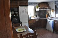 chalet en venta calle el galeote grao castellon cocina1