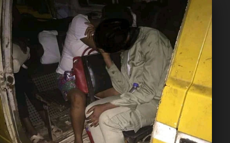 Female NYSC Members Working For INEC R*ped During Election Duty
