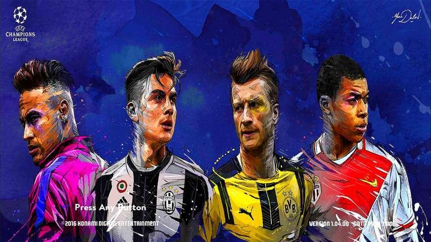 champions league start