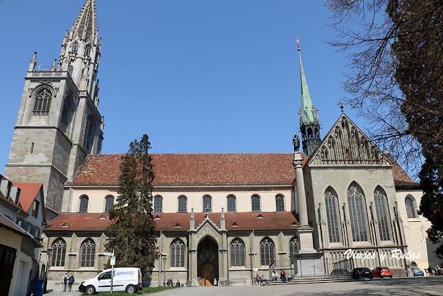 Catedral de Konstanz