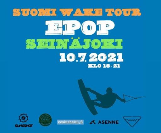 SWT 2021 / EPOP Seinäjoki