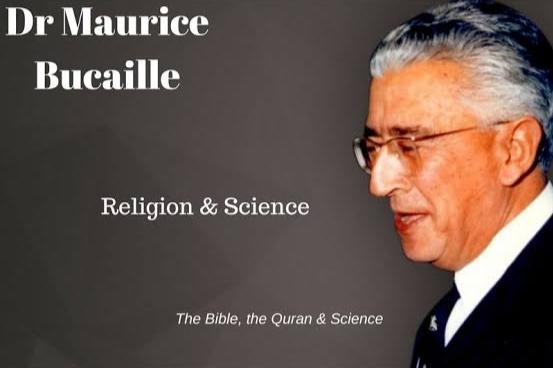 Antara Islam, Sains dan Bucailleisme