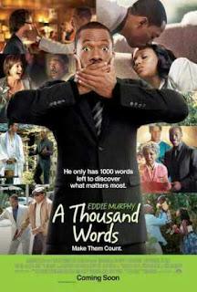 A Thousand Words (2012) BRRip 480p 350Mb Dual Audio (Hindi-English) MKV