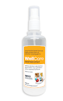 WellCare Surface Disinfectant - 100 ml Spray