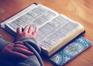 Renungan Kristen: Rahasia Sukses Pandangan Alkitab