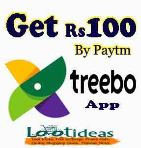 loottricks (treebo app)
