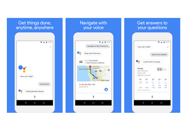 Google Assistant Go app for Android (Go edition) released
