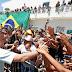 Bolsonaro volta ao Maranhão nesta quinta-feira para  entregar títulos de propriedade rural