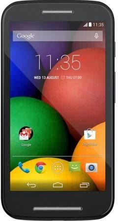 HP Android Murah Moto E