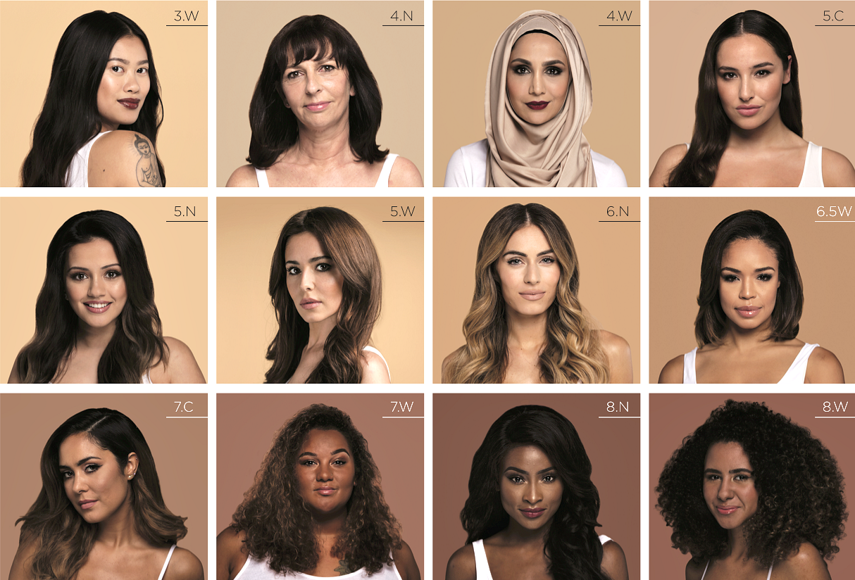 Because We're All Worth It: L'Oreal's Groundbreaking Campaign AT LAST Shows Some Diversity