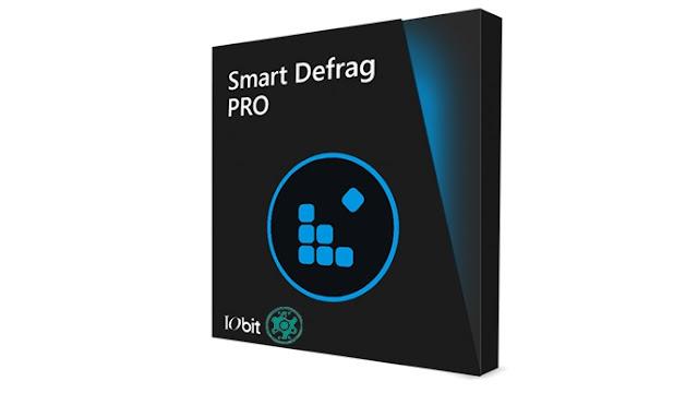 تحميل برنامج IObit Smart Defrag Pro كامل مع التفعيل