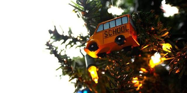 Πότε κλείνουν τα σχολεία για Χριστούγεννα και πότε θα ανοίξουν (απόφαση του Υπουργείου)