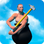 Getting Over It with Bennett Foddy [MOD : FREE] Download